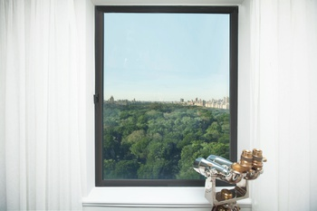 Essex House - 2Bed 2Bath Residence with Panoramic views of Central Park